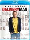 Delivery Man Blu-ray (Rental)