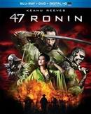 47 Ronin Blu-ray (Rental)