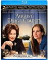 August Osage County Blu-ray (Rental)