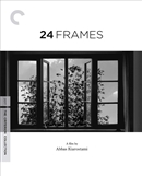 24 Frames (Criterion Collection) 05/20 Blu-ray (Rental)