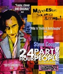 24 Hour Party People 01/20 blu-ray (Rental)