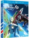 Eureka Seven AO Part 2 Disc 1 Blu-ray (Rental)
