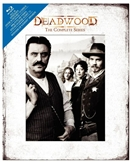 Special Features - Deadwood Complete Series Disc 8 Blu-ray (Rental)