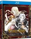 Trinity Blood: Complete Series Disc 1 Blu-ray (Rental)