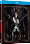 Gungrave: Complete Series Disc 3 Blu-ray (Rental)
