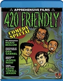 420 Friendly Comedy Special Blu-ray (Rental)