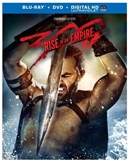 300: Rise of an Empire Blu-ray (Rental)