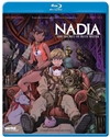 Nadia The Secret of Blue Water Disc 4 Blu-ray (Rental)