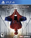 Amazing Spider-Man 2 PS4 Blu-ray (Rental)