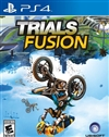 Trials Fusion PS4 Blu-ray (Rental)