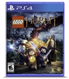 LEGO The Hobbit PS4 Blu-ray (Rental)
