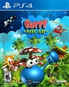 Putty Squad PS4 Blu-ray (Rental)