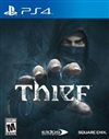 Thief PS4 Blu-ray (Rental)