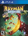 Rayman Legends PS4 Blu-ray (Rental)