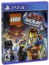 LEGO Movie Videogame PS4 Blu-ray (Rental)