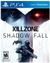 Killzone Shadow Fall PS4 Blu-ray (Rental)