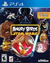 Angry Birds Star Wars PS4 Blu-ray (Rental)