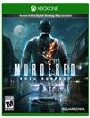 Murdered Soul Suspect XBox One Blu-ray (Rental)