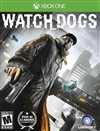 Watch Dogs Xbox One Blu-ray (Rental)