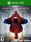 Amazing Spider-Man 2 Xbox One Blu-ray (Rental)