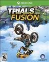 Trials Fusion Xbox One Blu-ray (Rental)