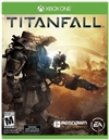 Titanfall Xbox One Blu-ray (Rental)