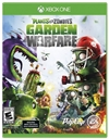 Plants vs Zombies Garden Warfare Xbox One Blu-ray (Rental)