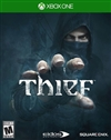 Thief Xbox One Blu-ray (Rental)
