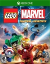LEGO Marvel Super Heroes Xbox One Blu-ray (Rental)