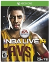 NBA Live 14 Xbox One Blu-ray (Rental)
