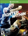 Fighter Within Xbox One Blu-ray (Rental)