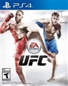 UFC PS4 Blu-ray (Rental)