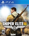 Sniper Elite III PS4 Blu-ray (Rental)