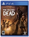 Walking Dead PS4 Blu-ray (Rental)