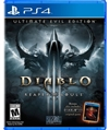 (Releases 2014/08/19) Diablo III Ultimate Evil Edition PS4 Blu-ray (Rental)