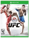 UFC Xbox One Blu-ray (Rental)