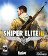 Sniper Elite III Xbox One Blu-ray (Rental)