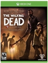 Walking Dead Xbox One Blu-ray (Rental)