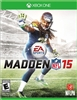 (Releases 2014/08/26) Madden NFL 15 Xbox One Blu-ray (Rental)