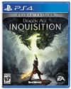 (Releases 2014/10/07) Dragon Age Inquisition PS4 Blu-ray (Rental)
