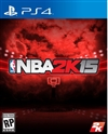(Releases 2014/10/07) NBA 2K15 PS4 Blu-ray (Rental)