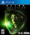 (Releases 2014/10/07) Alien: Isolation PS4 Blu-ray (Rental)
