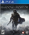 (Releases 2014/10/07) Middle Earth Shadow of Mordor PS4 Blu-ray (Rental)