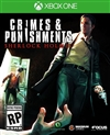 (Releases 2014/09/04) Crimes and Punishments Sherlock Holmes Xbox One Blu-ray (Rental)