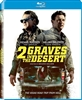 (Releases 2020/03/03) 2 Graves In The Desert 02/20 Blu-ray (Rental)
