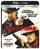 3:10 to Yuma 4K UHD Blu-ray (Rental)