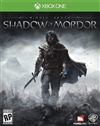 (Releases 2014/10/07) Middle Earth Shadow of Mordor Xbox One Blu-ray (Rental)