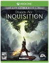 (Releases 2014/10/07) Dragon Age Inquisition Xbox One Blu-ray (Rental)