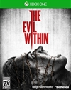 (Releases 2014/10/21) Evil Within Xbox One Blu-ray (Rental)