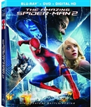 (Releases 2014/08/19) Amazing Spider-Man 2 Blu-ray (Rental)